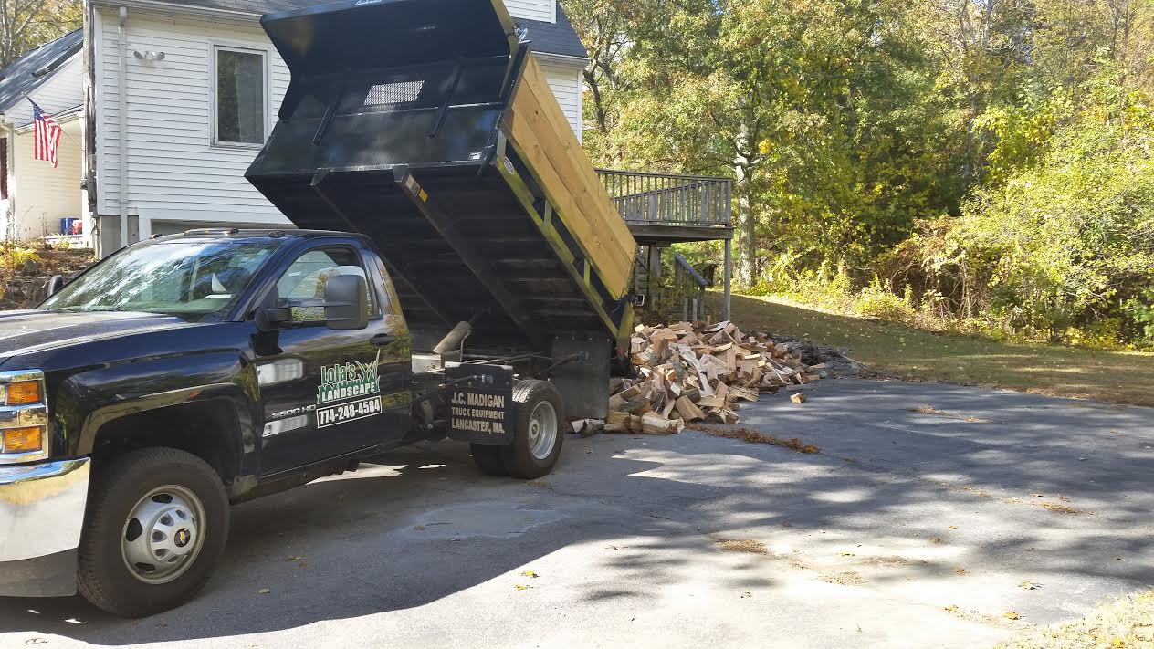 Firewood Services